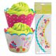 Cupcake Wrap- Easter
