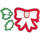 Wreath Cookie Cutter Set