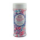 Princess Party Sprinkle Mix