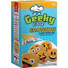 Emoticon Sugar Cookie Kit