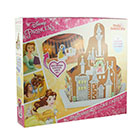 Disney Princess Gingerbread Castle Kit
