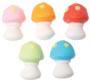 Royal Icing 3D Mushroom