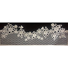 Daisy Chain Edible Lace