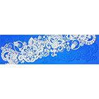 Henna Edible Lace