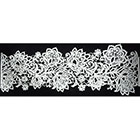 Star Edible Lace