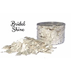 Bridal Shine Edible Flakes