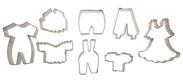 Cutter Set - Baby Dress