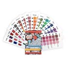 The Cookie Companion Color Chart Set- Set of Cards