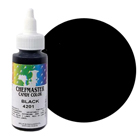Liquid Black Chefmaster Candy Color (Old Item # 41-3275)