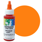 Liquid Orange Chefmaster Candy Color (Old Item # 41-3280)