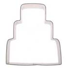 Mini Cake Cookie Cutter