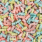 Candies Shimmer Confetti Sprinkles