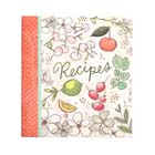 Recipe Book - Fruit Fusion