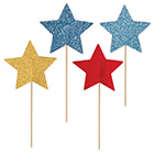 Primary Color Star Picks