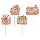 Gingerbread Village Picks