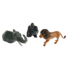 Jungle Buddies Cake Decoration Set