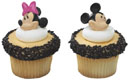 Rings - Mickey & Minnie