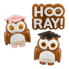 Rings - Graduation Hoo-Ray