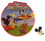 Cake Decorating Kit - Mickey Mouse