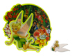 Cake Decorating Kit - Disney Fairies