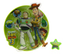 Cake Decorating Kits - Toy Story