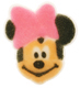 Dec-Ons® Molded Sugar - Minnie Mouse