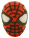 Dec-Ons® Molded Sugar - Spiderman