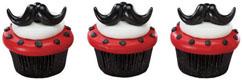 Rings - Mustache Bash