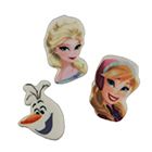 Sugarsoft® Frozen Character Decorations