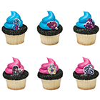 Sugarsoft® Monster High Character Decorations