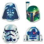Sugarsoft® Star Wars Character Decorations