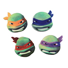 Sugarsoft® Teenage Mutant Ninja Turtle Decorations