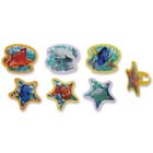 Finding Dory Assorted Rings