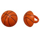 3D Basketball Rings