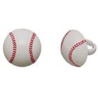 3D Baseball Rings