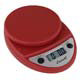 Digital Scale- Warm Red
