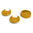 Medal Cookie Cutter Stamp Set