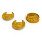 Medal Cookie Cutter Stamp Set