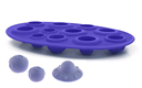 Ice Attacks Silicone Ice and Candy Mold