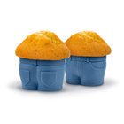 Muffin Tops Silicone Baking Cups