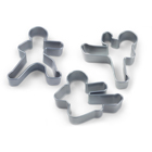 Ninjabread Men Cookie Cutter Set