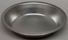 "7"" Tinplate Pie Pan"