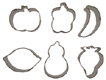 Cookie Cutter Set-Fruit