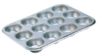 Standard Muffin Pan-Large