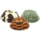 Animals Prints II Standard Baking Cups