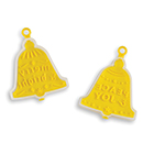Bell Flip and Stamp Cookie Cutter