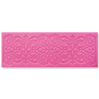 Scroll and Leaves Lace Silicone Mat