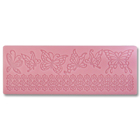 Butterflies Lace Silicone Mat