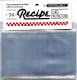 "Recipe Card Protector-4 x 6"""