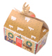 2 pc. Santa's Workshop Candy Box